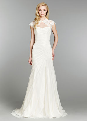 Hayley Paige Bridal Dresses Style 6355 by JLM Couture, Inc.