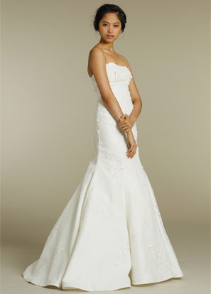 Hayley Paige Bridal Dresses Style 6202 by JLM Couture, Inc.