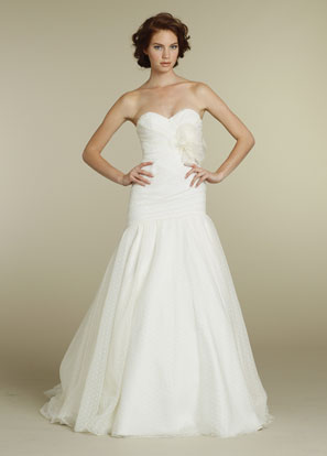 Hayley Paige Bridal Dresses Style 6211 by JLM Couture, Inc.