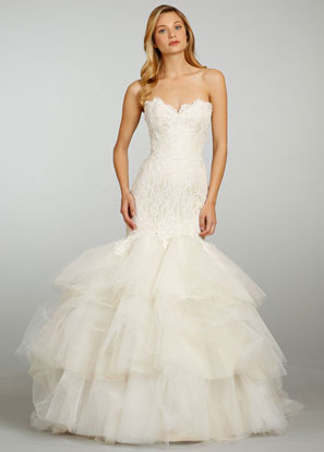 Jim Hjelm Bridal Dresses Style 8302 by JLM Couture, Inc.
