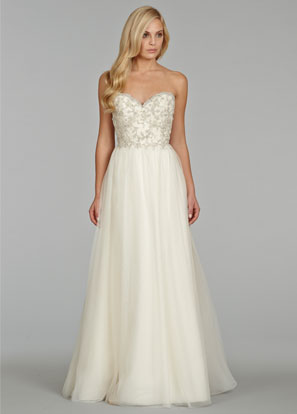 Jim Hjelm Bridal Dresses Style 8405 by JLM Couture, Inc.