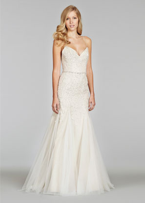 Jim Hjelm Bridal Dresses Style 8400 by JLM Couture, Inc.