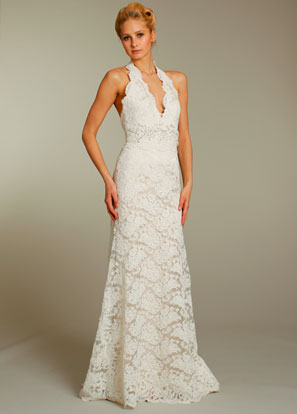 Jim Hjelm Bridal Dresses Style 8154 by JLM Couture, Inc.