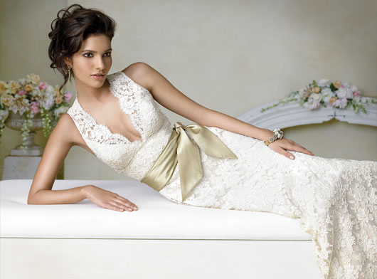 Jim Hjelm Bridal Dresses Style 8663 by JLM Couture, Inc.