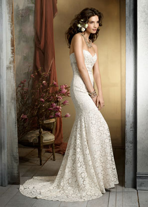 Jim Hjelm Bridal Dresses Style 8961 by JLM Couture, Inc.
