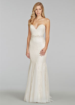 Jim Hjelm Bridal Dresses Style 8410 by JLM Couture, Inc.