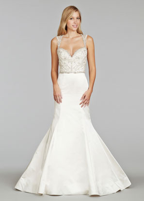 Jim Hjelm Bridal Dresses Style 8404 by JLM Couture, Inc.