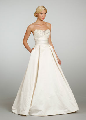 Jim Hjelm Bridal Dresses Style 8306 by JLM Couture, Inc.
