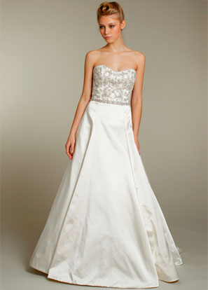 Jim Hjelm Bridal Dresses Style 8165 by JLM Couture, Inc.
