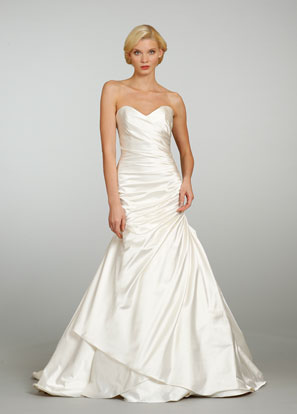 Jim Hjelm Bridal Dresses Style 8305 by JLM Couture, Inc.