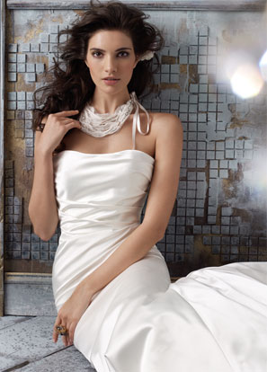 Jim Hjelm Bridal Dresses Style 8114 by JLM Couture, Inc.