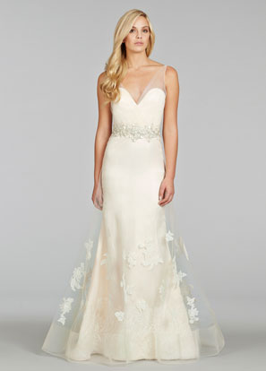 Jim Hjelm Bridal Dresses Style 8413 by JLM Couture, Inc.