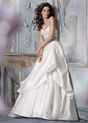 Jim Hjelm Bridal Dresses Style 8110 by JLM Couture, Inc.