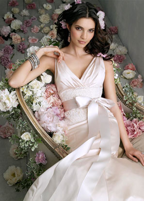 Jim Hjelm Bridal Dresses Style 8863 by JLM Couture, Inc.