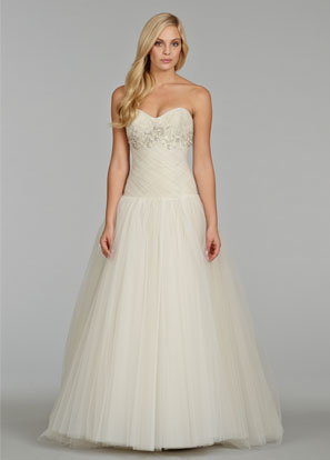 Jim Hjelm Bridal Dresses Style 8401 by JLM Couture, Inc.