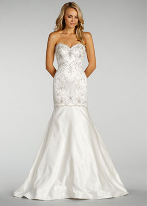 Lovelle By Lazaro Bridal Dresses Style 4409 by JLM Couture, Inc.