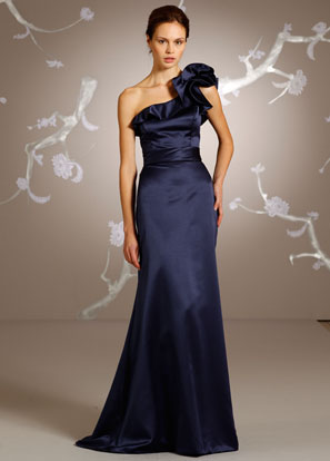 Lazaro Bridesmaids and Special Occasion Dresses Style 3134 by JLM Couture, Inc.