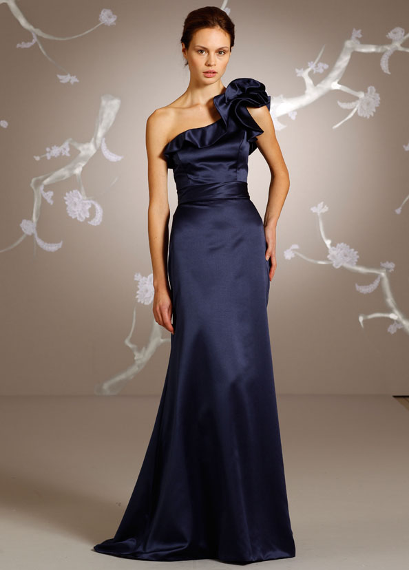 Lazaro Bridesmaids and Special Occasion Dresses Style LZ3134 by JLM Couture, Inc.