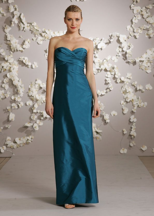 Lazaro Bridesmaids and Special Occasion Dresses Style LZ3035 by JLM Couture, Inc.