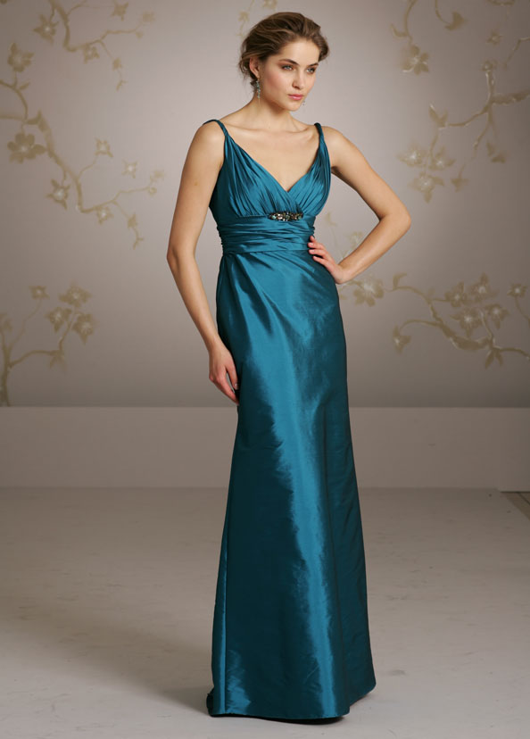 Lazaro Bridesmaids and Special Occasion Dresses Style LZ3081 by JLM Couture, Inc.