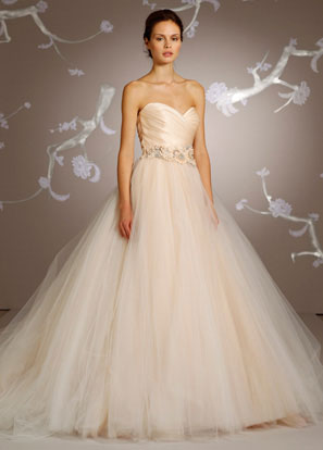 Bridal Gowns Wedding Dresses By Lazaro