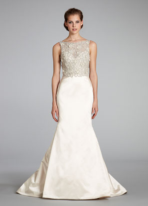 Lazaro Bridal Dresses Style 3263 by JLM Couture, Inc.