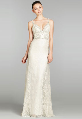 Lazaro Bridal Dresses Style 3361 by JLM Couture, Inc.