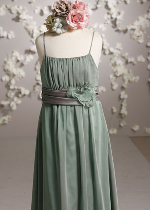 Lazaro Junior Bridesmaid Gowns Style j506 by JLM Couture, Inc.
