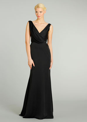 Noir By Lazaro Bridesmaids and Special Occasion Dresses Style 3286 by JLM Couture, Inc.