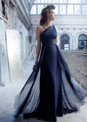 Noir By Lazaro Bridesmaids and Special Occasion Dresses Style 3185 by JLM Couture, Inc.