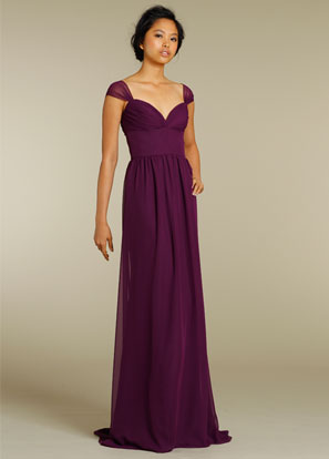 Noir By Lazaro Bridesmaids and Special Occasion Dresses Style 3235 by JLM Couture, Inc.