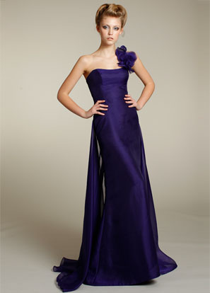Noir By Lazaro Bridesmaids and Special Occasion Dresses Style 3184 by JLM Couture, Inc.