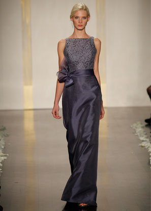 Noir By Lazaro Bridesmaids and Special Occasion Dresses Style 3237 by JLM Couture, Inc.
