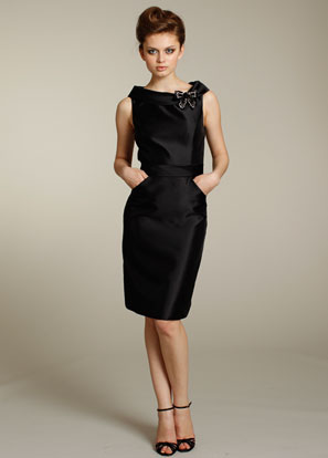 Noir By Lazaro Bridesmaids and Special Occasion Dresses Style 3181 by JLM Couture, Inc.