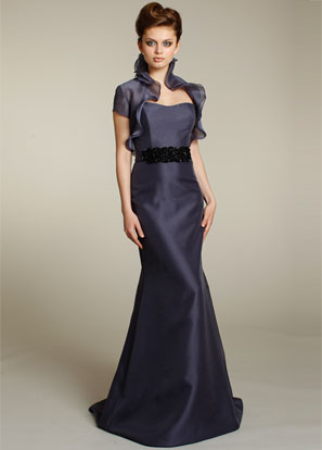 Noir By Lazaro Bridesmaids and Special Occasion Dresses Style 3188 by JLM Couture, Inc.