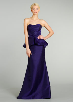 Noir By Lazaro Bridesmaids and Special Occasion Dresses Style 3285 by JLM Couture, Inc.