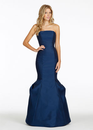 Noir By Lazaro Bridesmaids and Special Occasion Dresses Style 3432 by JLM Couture, Inc.