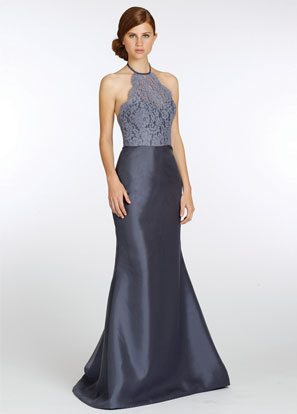 Noir By Lazaro Bridesmaids and Special Occasion Dresses Style 3379 by JLM Couture, Inc.