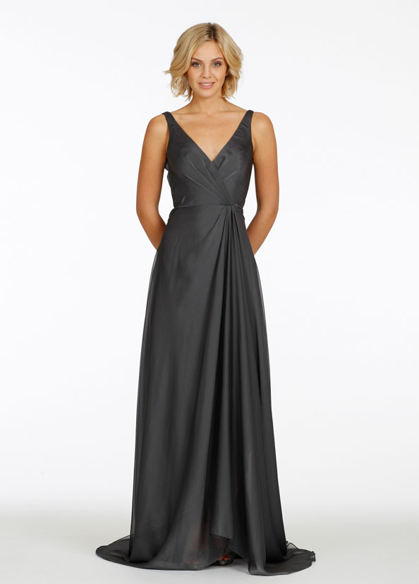 Noir By Lazaro Bridesmaids and Special Occasion Dresses Style NZ3429 by JLM Couture, Inc.