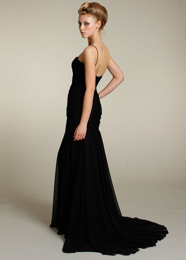Noir By Lazaro Bridesmaids and Special Occasion Dresses Style NZ3183 by JLM Couture, Inc.