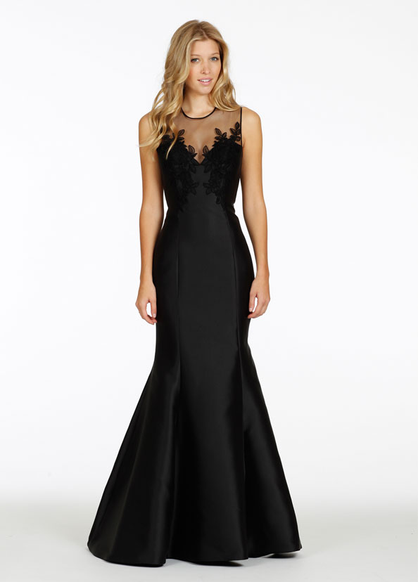 Noir By Lazaro Bridesmaids and Special Occasion Dresses Style NZ3428 by JLM Couture, Inc.