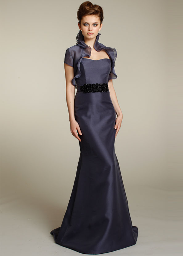 Noir By Lazaro Bridesmaids and Special Occasion Dresses Style NZ3188 by JLM Couture, Inc.