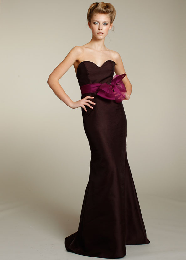 Noir By Lazaro Bridesmaids and Special Occasion Dresses Style NZ3186 by JLM Couture, Inc.