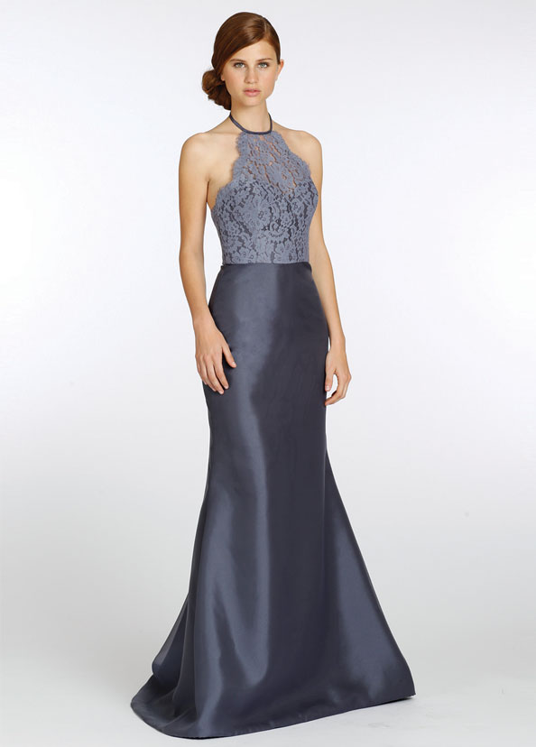 Noir By Lazaro Bridesmaids and Special Occasion Dresses Style NZ3379 by JLM Couture, Inc.