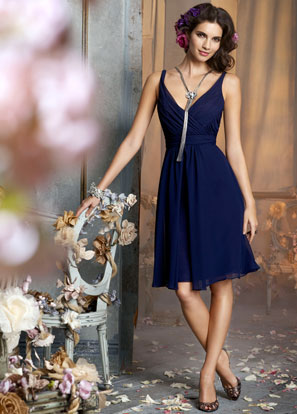 Jim Hjelm Occasions Bridesmaids and Special Occasion Dresses Style 5014 by JLM Couture, Inc.