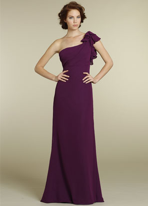 Jim Hjelm Occasions Bridesmaids and Special Occasion Dresses Style 5241 by JLM Couture, Inc.