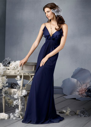 Jim Hjelm Occasions Bridesmaids and Special Occasion Dresses Style 5924 by JLM Couture, Inc.