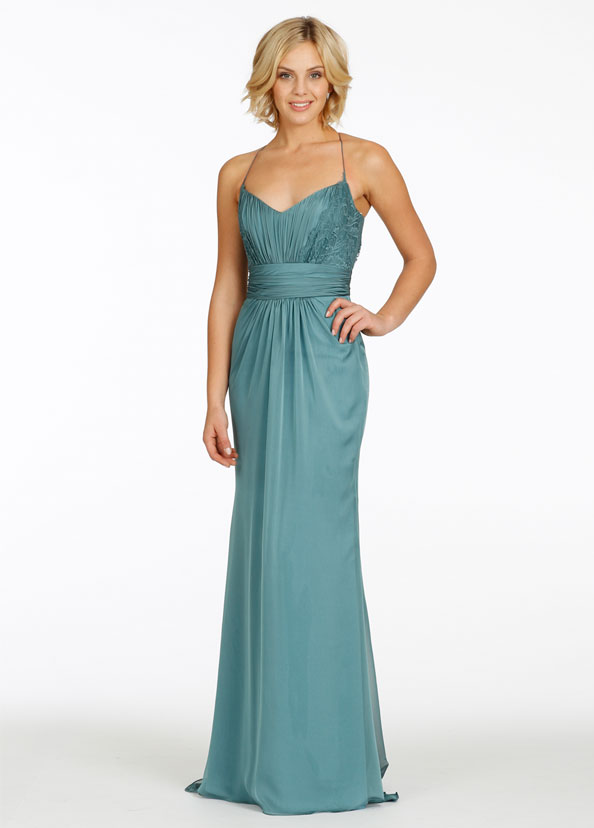 Jim Hjelm Occasions Bridesmaids and Special Occasion Dresses Style 5426 by JLM Couture, Inc.