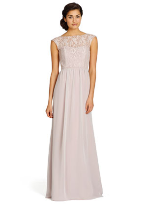 Jim Hjelm Occasions Bridesmaids and Special Occasion Dresses Style 5351 by JLM Couture, Inc.