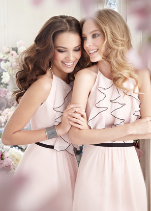 Jim Hjelm Occasions Bridesmaids and Special Occasion Dresses Style 5251 by JLM Couture, Inc.